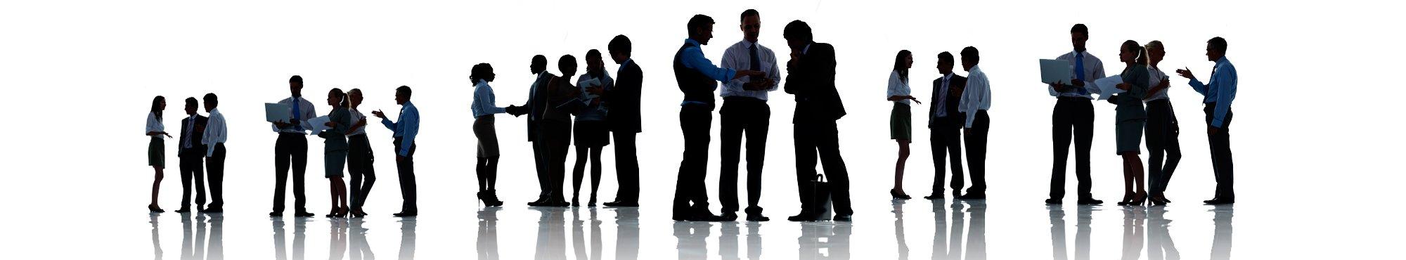 להשפיע על אנשים, עובדים ותהליכים